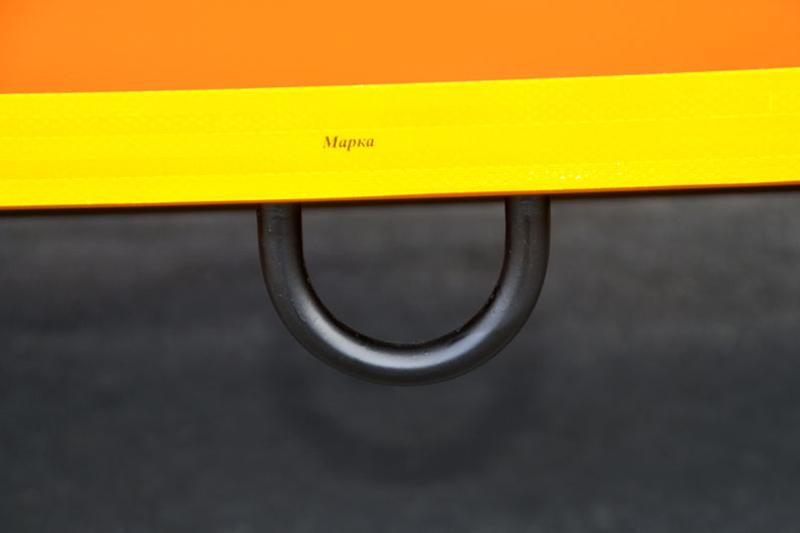Увязочные кольца по боковому лонжерону снизу