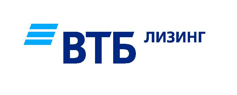 Логотип ВТБ Лизинг