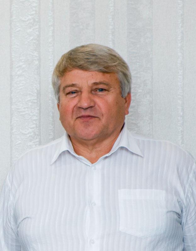 Генеральный директор УЗСТ – Николай Александрович Антонов