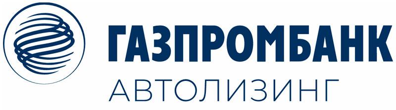 Логотип Газпромбанк Автолизинг