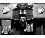 Автоматическое ТСУ типа крюк-петля