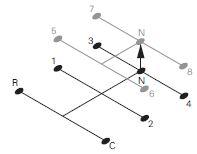 Схема переключения передач zf фото 596