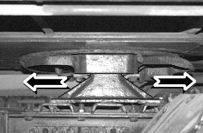 Проверка состояния ССУ автомобилей Камаз