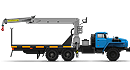 Агрегаты транспортировки барабанов и насосов
