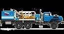 Цементировочные агрегаты на шасси Урал