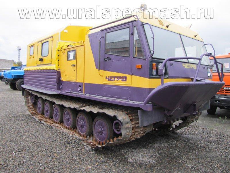 ТМ-140 АИС-1