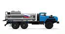 Автоцистерны для пищевых жидкостей на шасси Урал