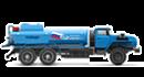 Автоцистерны для техводы АЦВ на шасси Урал