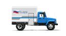 Фургоны общего назначения на шасси ГАЗ