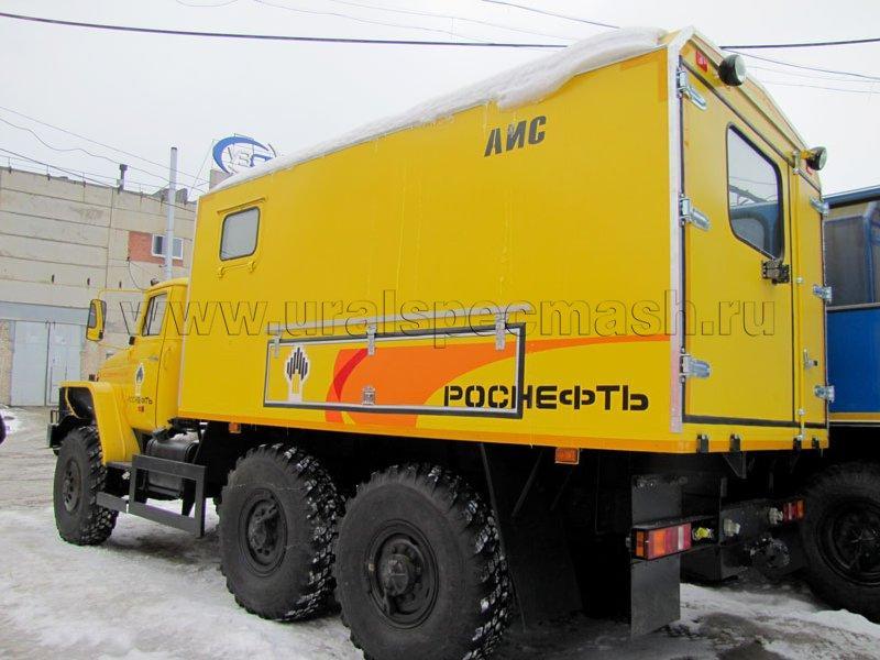 АИС-1 Урал 5557-1112-60Е5 (D=2.5мм, L=6000м)