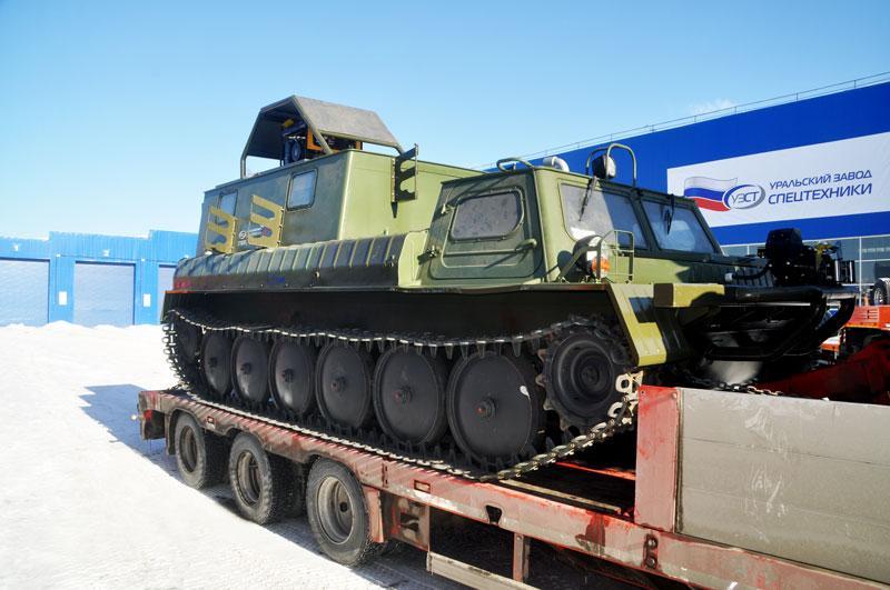 АИС-1 ГАЗ 34039-33 (D=2мм, L=4000м)