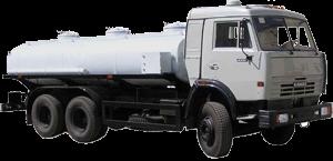 АЦПТ-8,3 Камаз 65115-1071