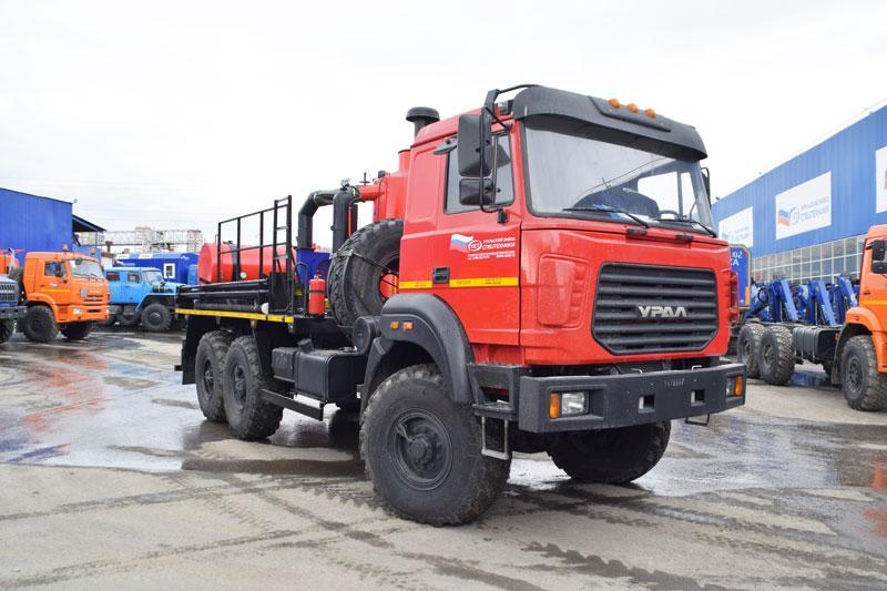 АДПМ 12/150 Урал 5557-4156-80Е5