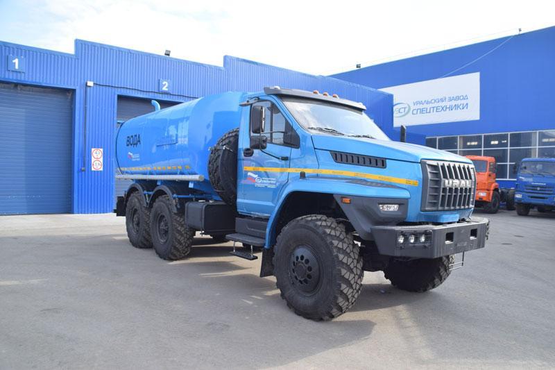 АЦПТ-10 Урал-NEXT 5557-6952-72Е5Г38 (004)