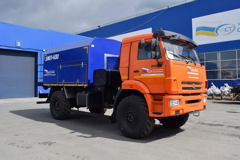 УМП-400 Камаз 43502-3038-66(D5)