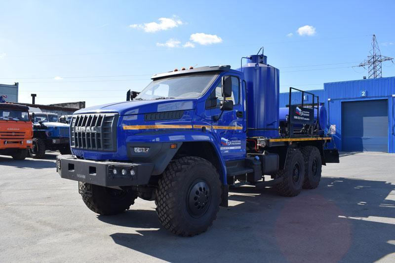 АДПМ 12/150 Урал-NEXT 4320-6952-72Е5Г38