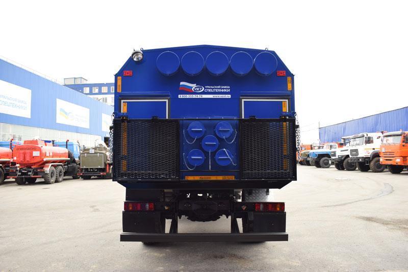 УМП-400 Урал 43206-4512-79Е5