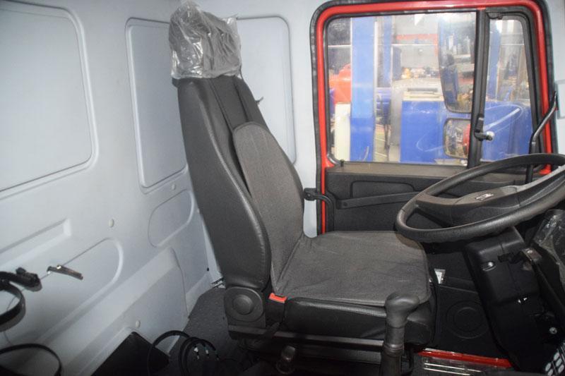 Подогрев сиденья водителя (чехол)