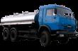 АЦПТ-9,5 Камаз 65115-1051-62