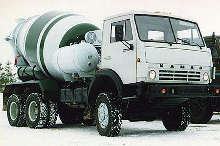 АБС СБ-172-1 Камаз 55111