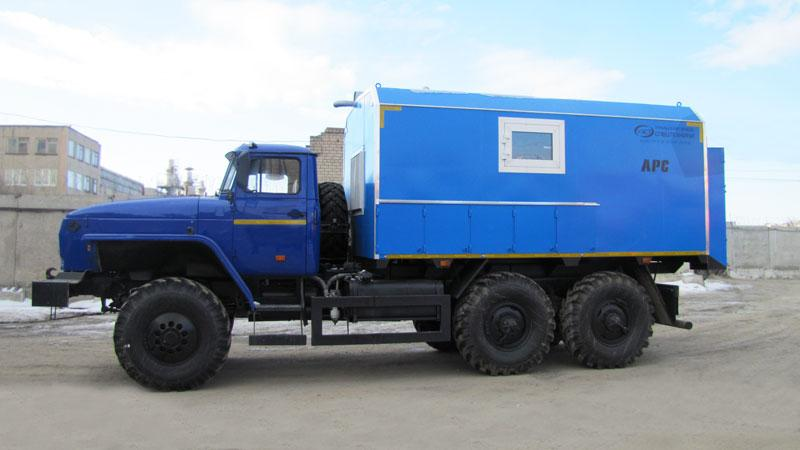 АРС Урал 5557-1112-60Е5