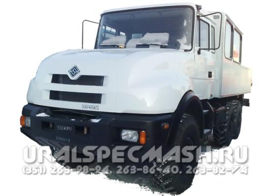 ГПА Урал 325512-0010-59